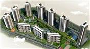 Göl Panorama Evleri'nde 1+1 daireler 215 bin liradan başlıyor