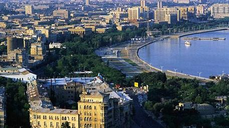 Türk gayrimenkul firmaları için Azerbaycan'dan büyük fırsatlar