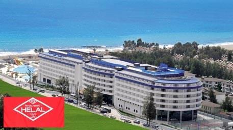 Helal otellere ilgi yüksek, fiyatta, tesis sayısı da artıyor!