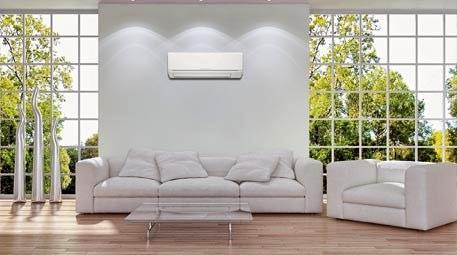 Mitsubishi Electric'ten klima kullanımının 5 temel püf noktası
