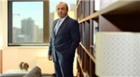 Ahmet Erkurtoğlu 'Kentsel dönüşüm, tüm toplumu ilgilendiriyor'
