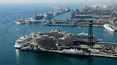 Barselona Limanı'nın çoğunluk hissesi artık Türklerin!