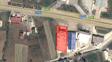 Samsun'da 1.6 milyon liraya satılık iki ev ve arsası!