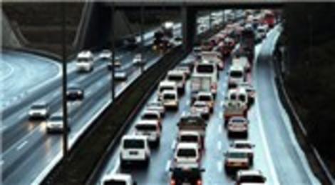 İSPARK'tan İstanbul'un trafiğine çözüm getirecek projeler!