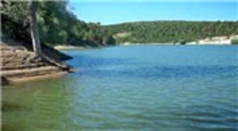 İstanbul'a kuraklık için Sakarya Nehri'nden su temini sağlanacak