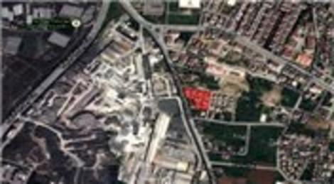 Tuzla'da 712 bin 500 liraya icradan satılık villa