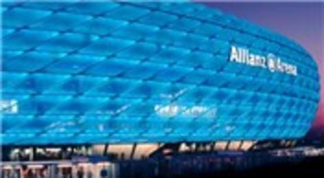 Philips, Bayern Münih'in aydınlatma partneri oldu
