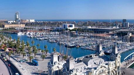 Barcelona Limanı Türklerin oluyor!
