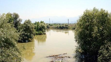 İstanbul'daki barajlarda doluluk oranı yüzde 22,18 olarak ölçüldü