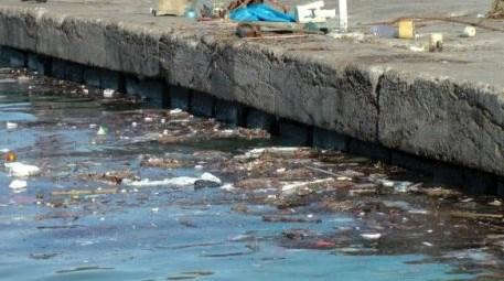 Çevre ve Şehircilik Bakanlığı'ndan deniz kirliliğine sıkı takip!
