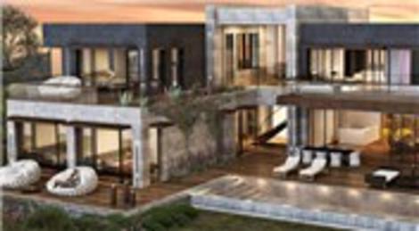 Mandarin Oriental Hotel, 650 milyon euro yatırımla Bodrum'da!