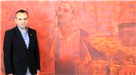 Şehrizar Konakları'nda İsmail Acar Resim Sergisi devam ediyor