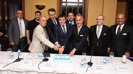 Türkiye mobilya sektörü çatı örgütünü kurdu