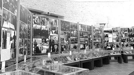 Süleyman Demirel Demokrasi ve Kalkınma Müzesi eylülde açılacak