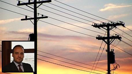 Emrullah Eruslu, 'Enerji tüketimi sürdürülemez noktaya geldi'