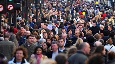 2050'de dünya nüfusunun üçte ikisi kentli olacak