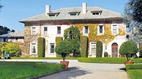 Silikon Vadisi'ndeki bu ev 100 milyon dolara satıldı!