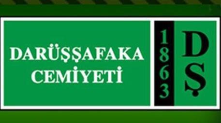 Darüşşafaka Cemiyeti Kadıköy Erenköy'de 2 daire satıyor