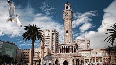 İzmir turizmi geçen yılın gerisinde kaldı