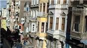 İstanbul'da radyo ve televizyon antenlerinin kirliliği bitiyor