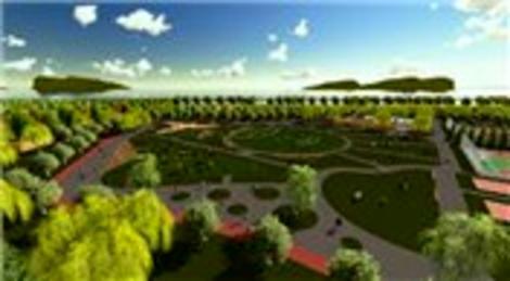 Dünyanın en büyük şehir parkı geliyor!