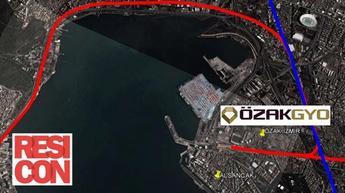 Özak GYO'nun Pazarlama ve Satış Danışmanı RESICON oldu