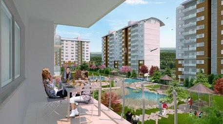 İzka İnşaat Kütahya Modern ile şehri dönüştürüyor