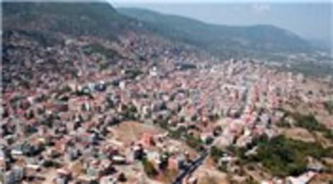 İzmir Kemalpaşa'da satılık 2 gayrimenkul