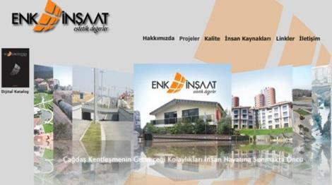 Başakşehir Ayazma'ya okulu ENK İnşaat yapıyor