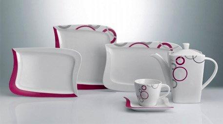 Emsan Flora Kahvaltı Seti'yle sofralarınızı renklendirin