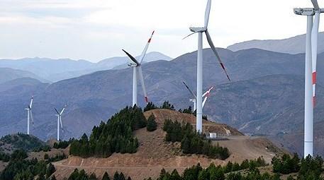 Türkiye yenilenebilir enerjide dünya ortalamasını geçti