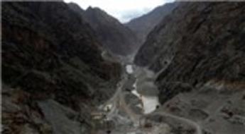 Artvin Yusufeli Barajı, İstanbul Sapphire'i geride bırakacak