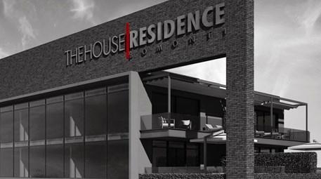 The House Residence Bomonti'de 200 bin dolara