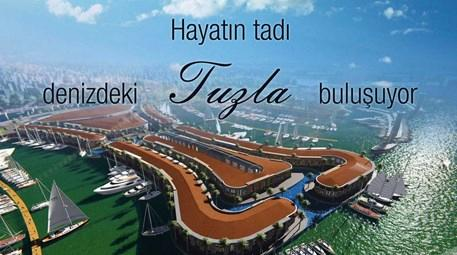 Bu proje İstanbul'un hangi bölgesini uçurdu?