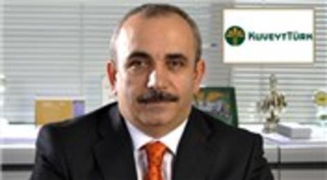 Kuveyt Türk, konut finansmanında sektör lideri oldu