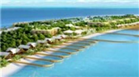 Caprice Gold Maldives başlamadan bitti!