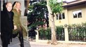 Mazhar Alanson, Tarkan'a komşu oldu