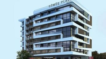 İzmir Gümüş Metro Plaza'da 159 bin TL'ye ofis