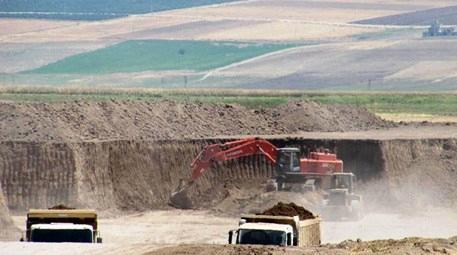 Reyhanlı Barajı, Amik Ovası'na hayat verecek