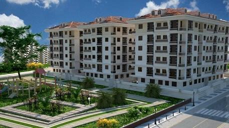 Yenibosna AB Yaşam Evleri fiyat listesi