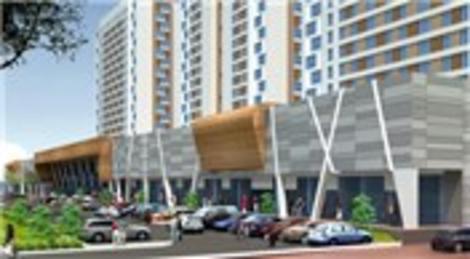 İstanbul'un yeni yaşam merkezi Nmerkez Outlet açıldı
