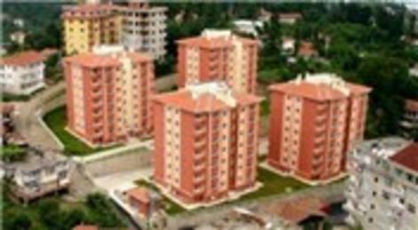 TOKİ Trabzon Akçaabat Sarıtaş AGG'de başvuru süreci başladı