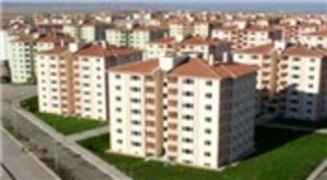 TOKİ Yozgat Merkez'de 6 konutun başvuru süreci başladı