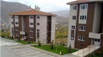 TOKİ Adana'da 26 konut başvurular bugün başladı