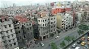 Beyoğlu Belediyesi'nden Tarlabaşı ile ilgili flaş açıklama