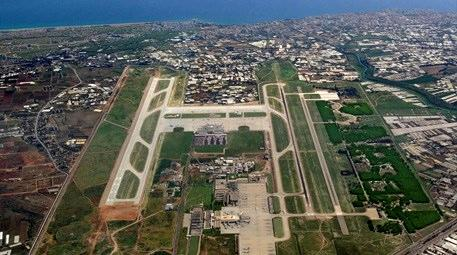 Antalya Havalimanı'nda 3 rekor daha kırıldı