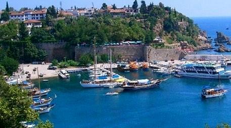 Antalya Serik'te 2.8 milyon liraya satılık tarla!