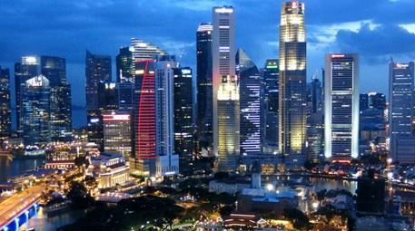 Türkiye Halk Bankası, Singapur'da temsilcilik ofisi açıyor!
