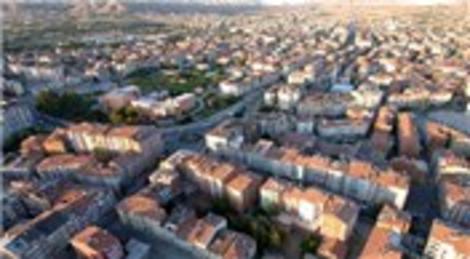 Elazığ Defterdarlığı'ndan 5.3 milyon liraya satılık 3 arsa!