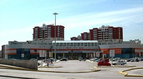 Deniz GYO, Ankara Göksu AVM'deki 38 dükkanın değerini açıkladı